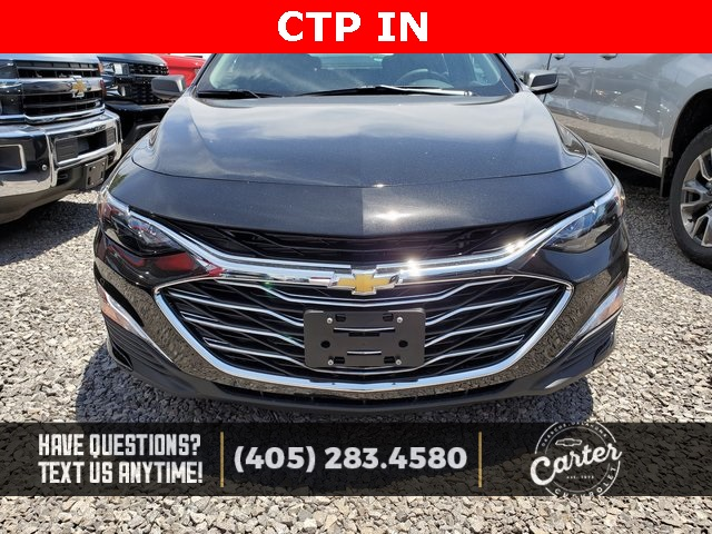 New 2019 Chevrolet Malibu CTP IN