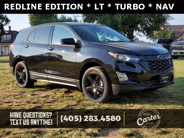 Pictures Of Chevy Equinox >> New 2020 Chevrolet Equinox Lt Fwd 4d Sport Utility